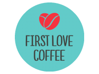 FirstLoveCoffee Logo