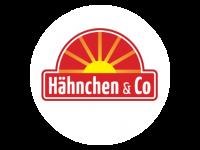 Logo Hähnchen&Co. GmbH - Frisch gegrillt: Hähnchen und weiteres