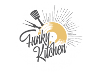 Logo Foodtruck Funky Kitchen