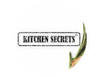 Logo Kitchen Secrets - Ital. Sandwiches & Salate