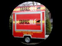 Logo Tapas Ole´ Bochum