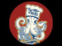 Logo Iss mir Lachs Hamburg