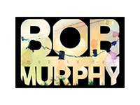 Logo Bob Murphy