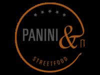 Logo Panini & More