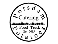 Logo Potsdam Potatoes