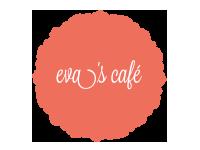 Logo Evas Cafe