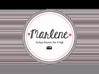Logo Marlene Vintage Caravan Bar