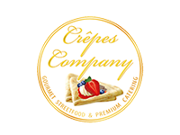 Logo Foodtruck Crepes-Company.com