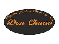 Logo Don Churro