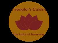 Logo Thonglor´s Cuisine