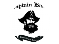 Logo Foodtruck Captain Block