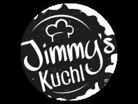 Logo Jimmy`s Rolling Kuchl