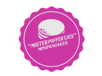 Logo Foodtruck Mister-Poffertjes