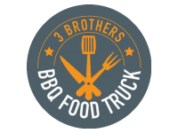Logo 3brothers BBQ Foodtruck