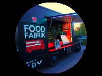 Logo Food Fabrik