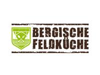 Logo Bergische Feldküche