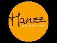 Logo Hanzz - Gourmet-Bratwurst, Tunken