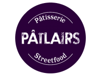 Logo Foodtruck Pâtlairs