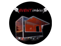 Logo Foodtruck Eventimbiss