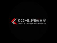 Logo Kohlmeier Event & Entertainment GmbH
