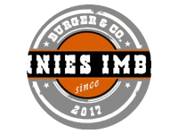 Logo Bennies Imbiss - Burger, All handmade, Streetfood