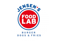 Logo Foodtruck Jensens Food Lab