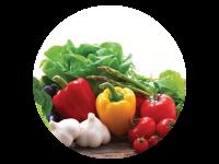 Logo Miteinander vegan - vegane Spezialitäten