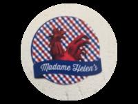 Logo Madame Helelen´s
