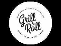Logo Grill & Roll