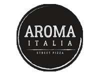 Logo Aroma Italia