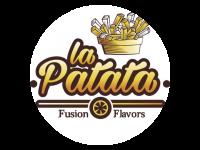 Logo Foodtruck La Patata
