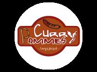 Logo CurryPommes