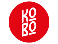 Logo KoBo - Korean Bowl - Korean Beef Bowl