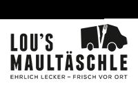 Logo Lou's Maultäschle - Maultaschen
