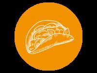 Logo Los Tacos Locos