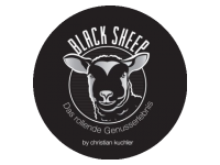 Logo Black Sheep