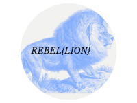 Logo REBEL{LION}
