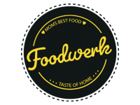 Logo Foodtruck Foodwerk