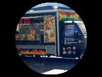Logo Gardony Grill Foodtruck