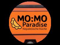 Logo Momo-Paradise