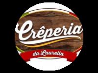 Logo Crêperia da Laurella - Gourmet Crêpes, Crêpellos, Kaffee