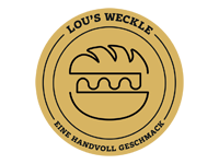 Logo Foodtruck Lou´s Weckle