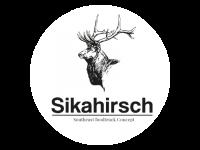 Logo Sikarhirsch
