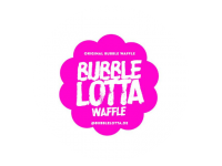 Logo Foodtruck Bubblelotta
