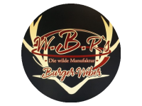 Logo W.B.R´s -BurgerWeber - Burger, Fritt´n, versch. Tagesgerichte