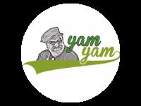 Logo yam-yam