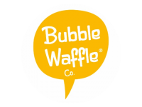 Logo Foodtruck Bubble Waffle Co.