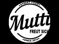 Logo Mutti freut sich
