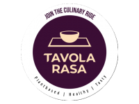 Logo Tavola Rasa