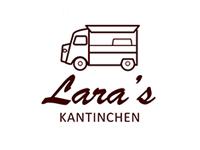 Logo Lara´s Kantinchen - Original Pastrami-Sandwiches, Kuchen...